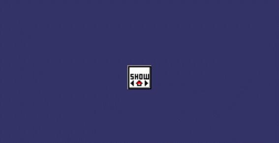 世界上最小的网站 - Guimp