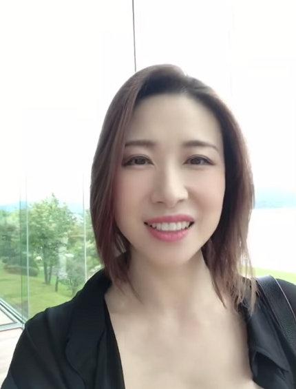 进军SM界的中国女演员:林美玲专访