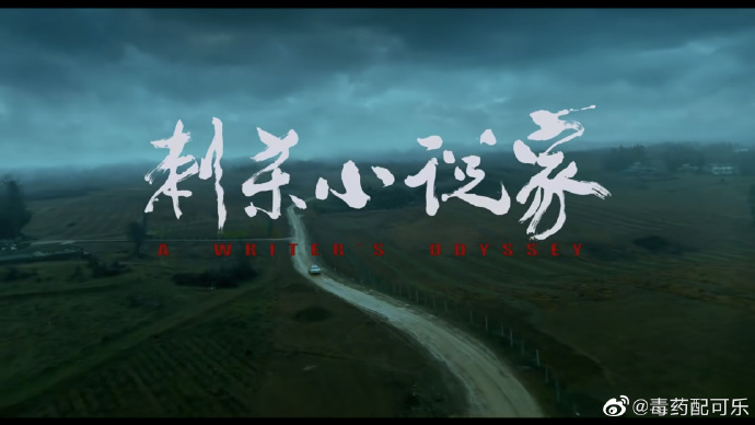 影片《刺杀小说家》4k高清百度云网盘資源
