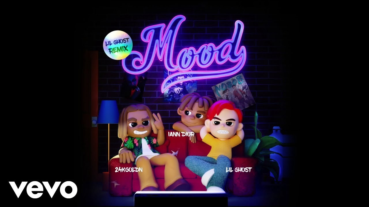 PK技术网第43期:Mood
