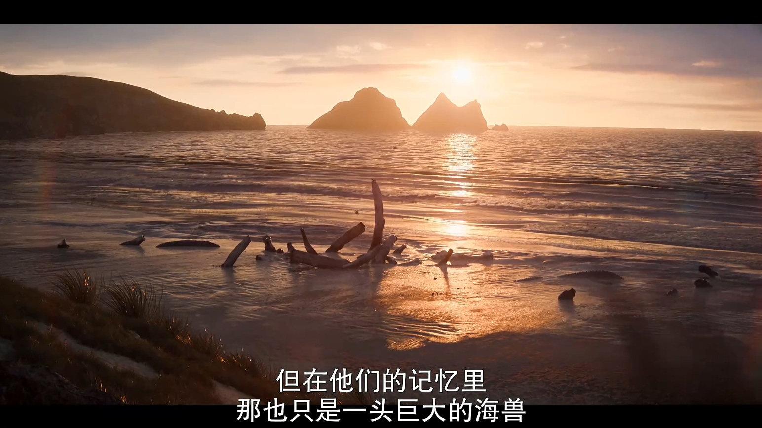 网飞科幻动画《爱,死亡,机器人》第二季下载