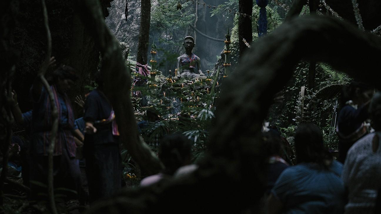 2021年亚洲四大恐怖片:《南巫》《灵媒》《哭悲》《咒》-PK技术网